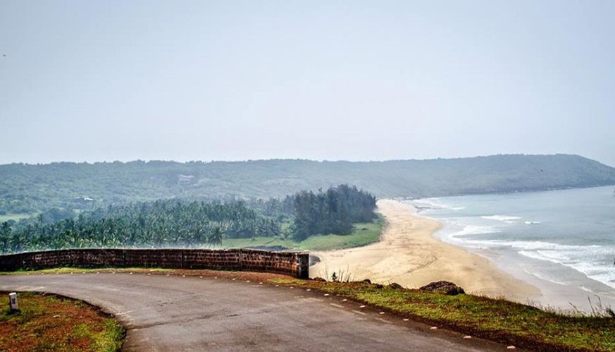 Road Trip Routes in India