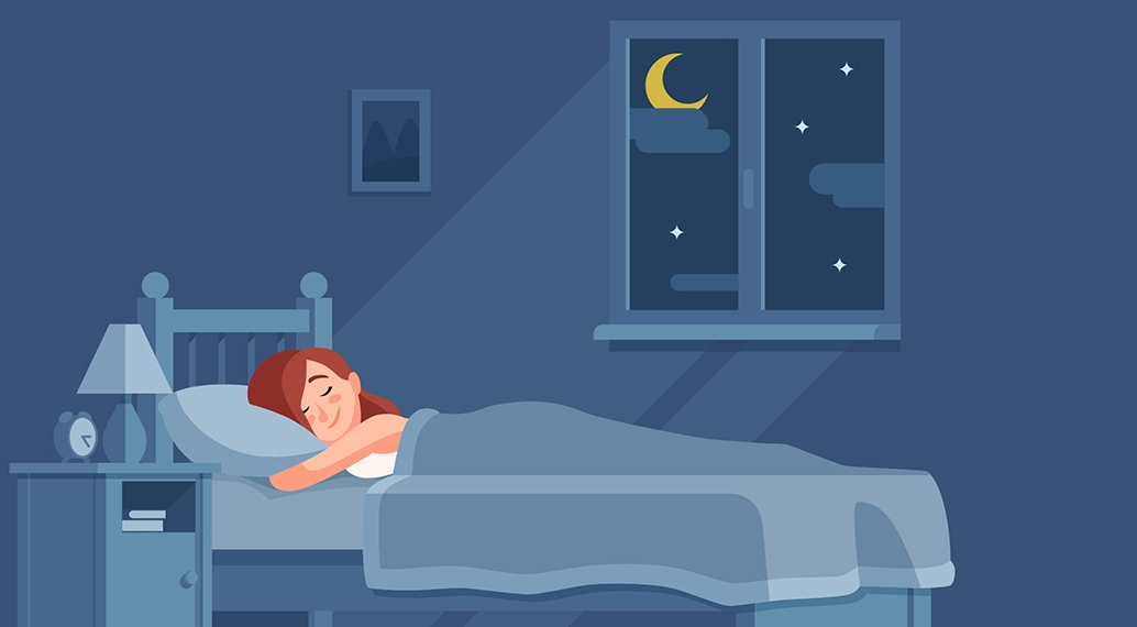 Sleeping Patterns And Health Effects