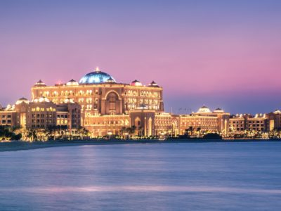 Top 7 Luxurious Hotels
