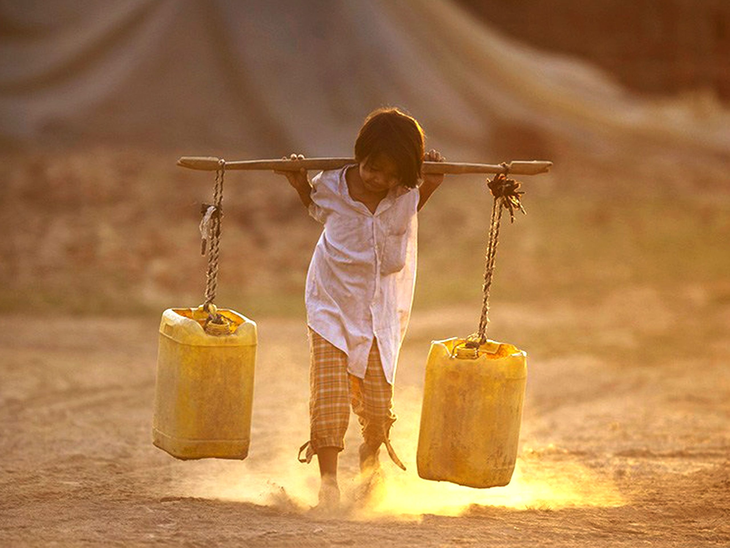 World Water Crises