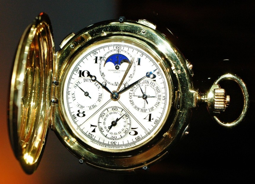 Luxirous Watches