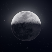 Phases of The Moon (Lunar) Inception