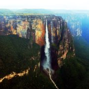 Angel Falls : World's Highest Waterfall