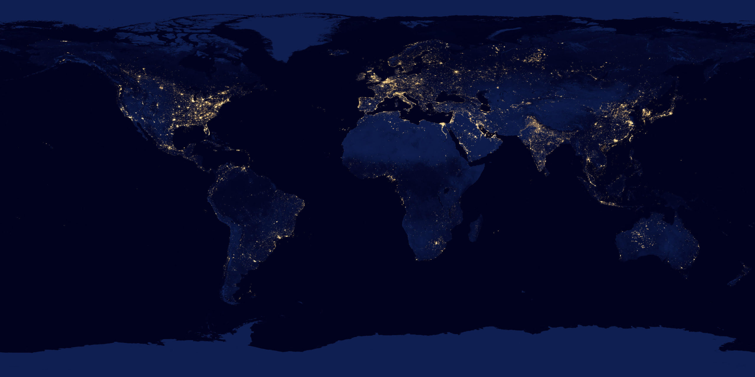 Earth Hour- The Commitment to Our Planet