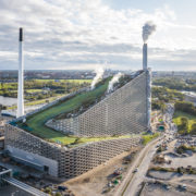 Amager Bakke: Climate-Friendly Energy Plant