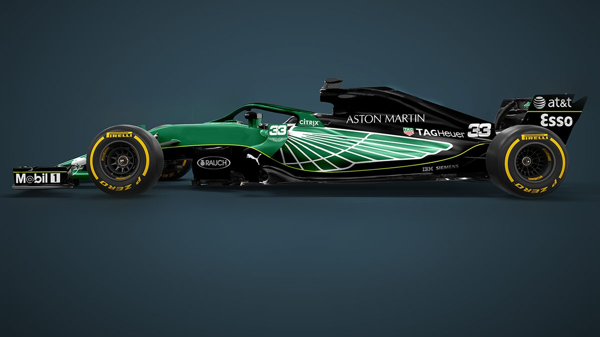 2021 F1 Cars Will Have New Design & looks