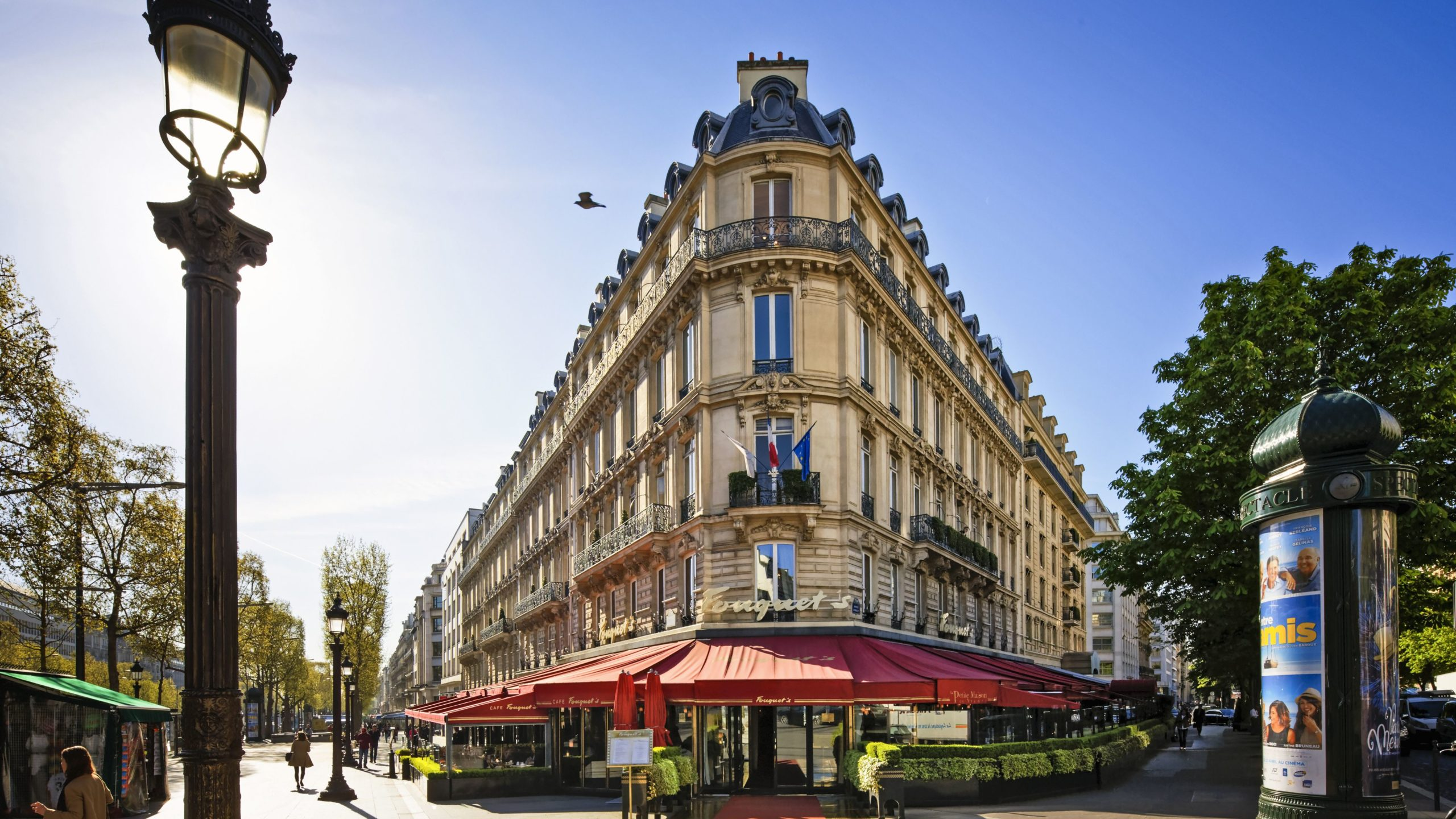 Paris The Most Glamorous Cities In The World